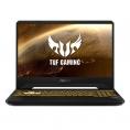 "Portatil Asus TUF Gaming FX505GT-BQ028 CI7 9750H 16GB 512GB SSD GTX1650 4GB 15.6"" FHD Freedos"