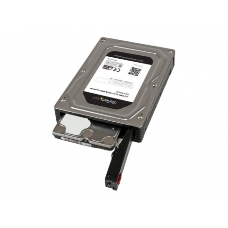 "Adaptador Startech HDD Interno 2.5"" a 3.5"""