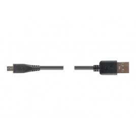 Microfono Mano Krom Kimu PRO USB Black