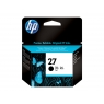 Cartucho HP 27 Black 450/3320/3325/3420/3550/3650