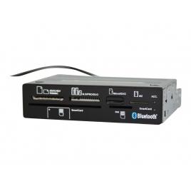 Lector Memorias Coolbox 38 EN 1 Interno Black + Lector Dnie + Lector SIM + Bluetooth
