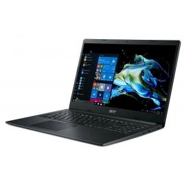 """Portatil Acer Extensa 215-31 CEL N4000 4GB 256GB SSD 15.6"""" HD W10 Black"""