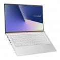 "Portatil Asus Zenbook UX333FA-A3278T CI7 8565U 16GB 512GB SSD 13.3"" FHD W10 Silver"