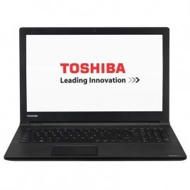 "Portatil TOSHIBA-DYNABOOK Satellite PRO R50-E-13X CI3 7020U 8GB 256GB SSD 15.6"" HD W10"