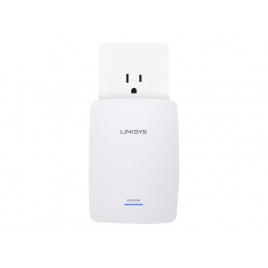 Repetidor WIFI Extender Linksys RE3000W RJ45