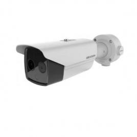 Camara Termica Bullet Hikvision DS-2TD2617B-6/PA(B)