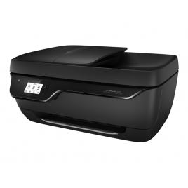 Impresora HP Multifuncion Officejet 3833 8.5 PPM ADF USB WIFI FAX Black