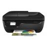 Impresora HP Multifuncion Officejet 3833 8.5 PPM ADF USB WIFI FAX Black