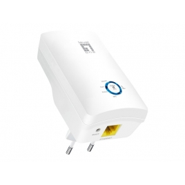 Repetidor WIFI Extender Level ONE AC1200 Dual Band RJ45