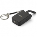 Cable Startech USB-C Macho / Mini DisplayPort Llavero