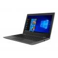 "Portatil Lenovo 100E CEL N400 4GB 64GB SSD 11.6"" HD W10P Grey"