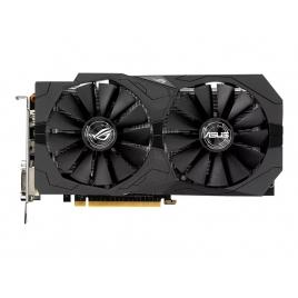 Tarjeta Grafica PCIE Nvidia GF GTX 1050 ti Strix 4GB DDR5 2Xdvi HDMI DP