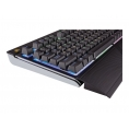 Teclado Corsair Gaming Strafe Cherry MX Retroiluminado USB Black