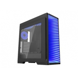 Caja Mediatorre ATX Deep Gaming Deep Endless RGB USB 3.0 Window Black