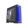 Caja Mediatorre ATX Deep Gaming Deep Endless RGB USB 3.0 Window Black