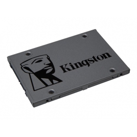 "Disco SSD 2.5"" Kingston UV500 240GB Sata6"