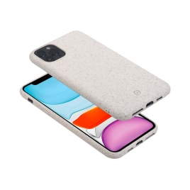 Funda Movil Back Cover Celly Earth White para iPhone 11 PRO