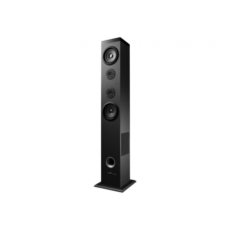 Altavoz Bluetooth Energy Tower System 5 2.1 60W Black