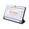 """Funda Tablet E-VITTA 9"""" - 10.1'' Camera Free red"""