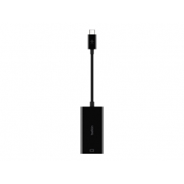 Adaptador Belkin USB-C Macho / HDMI Hembra Black