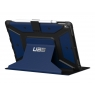 "Funda Tablet UAG Metropolis Blue para iPad AIR 10.5"""