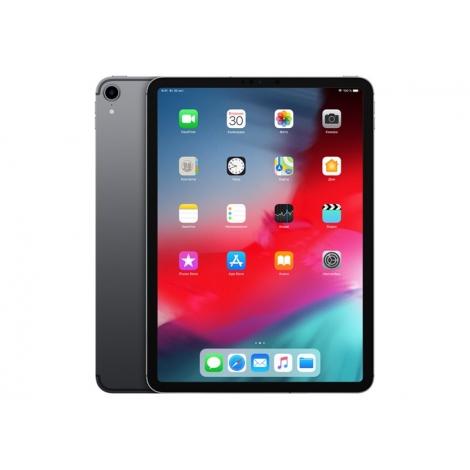 """iPad PRO Apple 11"""" 256GB WIFI Space Grey"""