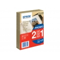 Papel Epson Premium Photo Paper S042167 10X15CM 2X40H