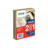 Papel Epson Premium Photo Paper S042167 10X15CM 2X40H