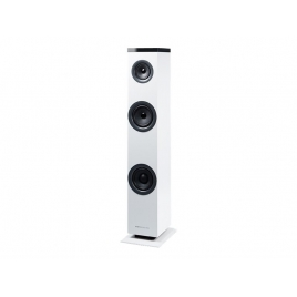 Altavoz Bluetooth Energy Tower System 1 2.0 30W White