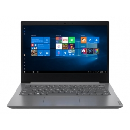 """Portatil Lenovo V14-IWL CI5 8265U 8GB 512GB SSD 14"""" FHD W10 Grey"""