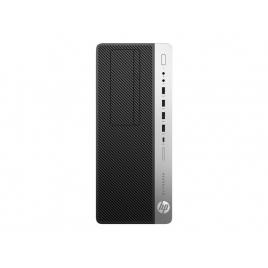 Ordenador HP Elitedesk 800 G5 CI7 9700 16GB 512GB SSD W10P