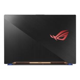 "Portatil Asus ROG GX701GVR-EV002T CI7 9750H 16GB 1TB SSD RTX 2060 6GB 17.3"" FHD W10 Black"