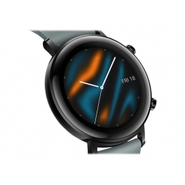 Smartwatch Huawei GT2 Sport 42MM Lake Cyan