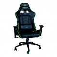 Silla Gaming Keep Out XS400 PRO Black / Green