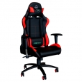 Silla Gaming Keep Out XS400 PRO Black / red