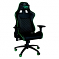 Silla Gaming Keep Out XS700 PRO Black / Green