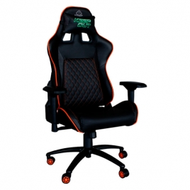 Silla Gaming Keep Out XS700 PRO Black / Orange
