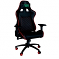 Silla Gaming Keep Out XS700 PRO Black / red