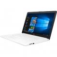 """Portatil HP 15-DA0254NS CI3 7020U 8GB 512GB SSD 15.6"""" HD W10 White"""