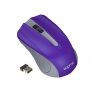 Mouse Approx Wireless Optico Micro Mouse Purple USB