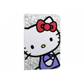 Funda Tablet E-VITTA 10' Stand 3P Hello Kitty White