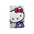Funda Tablet E-VITTA 10' Stand 3P Hello Kitty White