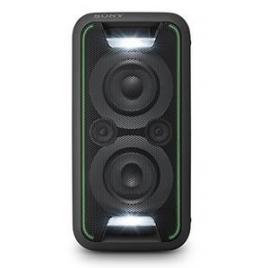 Altavoz Bluetooth NFC Sony Extra Bass Party Chain + LUZ LED Black