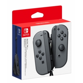 Mando Joycon SET Grey