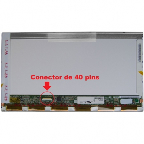 "Pantalla Portatil Compatible 15.6"" LED Matte Wxga"