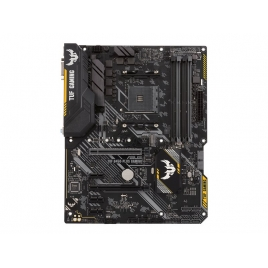 Placa Base Asus Intel TUF B450-PLUS Gaming Socket AM4 ATX Grafica DDR4 M.2 Glan USB 3.1