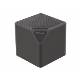 Altavoz Bluetooth Trust Ziva 3W SD / USB Black