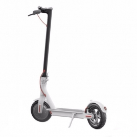 Patinete Xiaomi mi Electric Scooter White