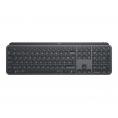 Teclado Logitech Wireless MX Keys Advanced Bluetooth Illuminated