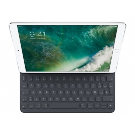 "Funda + Teclado Apple Smart Keyboard para iPad PRO 10.5"" / iPad AIR 10.5"" / iPad 2019 10.2"""